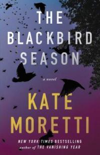 A-Blackbird Season