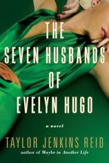 A-Evelyn Hugo