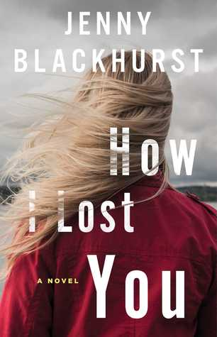 A-How I Lost You
