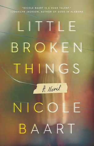 A-Little Broken Things