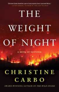 A-Weight of Night